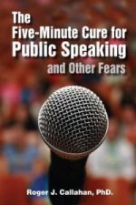 Five-minute Cure for Public Speaking and Other Fears
