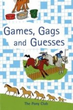 Games, Gags and Guesses