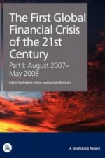 First Global Financial Crisis of the 21st Century