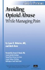 Avoiding Opioid Abuse While Managing Pain