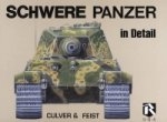 Schwere Panzer in Detail