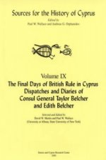 Final Days of British Rule in Cyprus