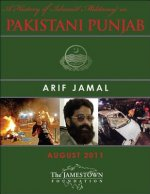 History of Islamist Militancy in Pakistani Punjab