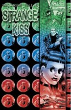 Warren Ellis' Strange Kiss