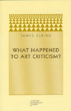 What Happened to Art Criticism?