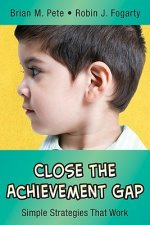 Close the Achievement Gap