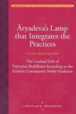 Aryadeva's Lamp That Integrates the Practices (Caryamelapakapradipa)