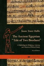 Ancient Egyptian Tale of Two Brothers