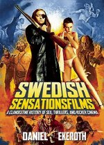 Swedish Sensationsfilms