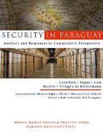 Security in Paraquay
