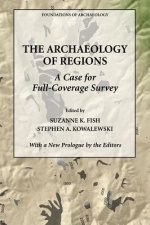 Archaeology of Regions