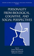 Personality from Biological, Cognitive, and Social Perspective