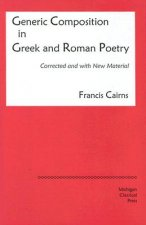 Generic Composition in Greek and Roman Poetry