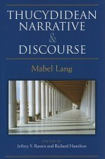 Thucydidean Narrative & Discourse