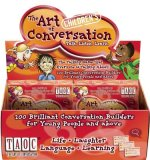Art of Children's Conversation