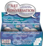 Art of Conversation 12 Copy Display - All Ages