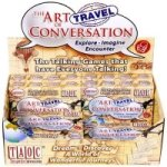 Art of Conversation, Travel