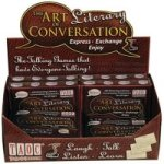 Art of Conversation Literary