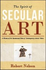 Spirit of Secular Art