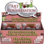 Art of Food Conversation