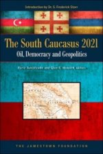 South Caucasus 2021