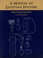 Manual of Egyptian Pottery
