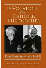 Vocation of the Catholic Philosopher