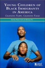 Young Children of Black Immigrants in America