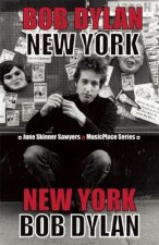 Bob Dylan: New York