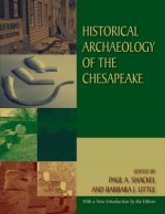 Historical Archaeology of the Chesapeake