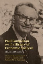 Paul Samuelson on the History of Economic Analysis