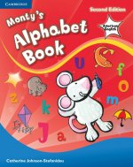 Kid's Box American English Levels 1-2 Monty's Alphabet Book
