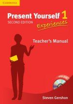 Present Yourself Level 1 Teacher's Manual With DVD