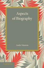 Aspects of Biography