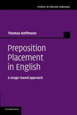 Preposition Placement in English