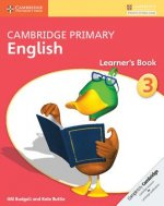 Cambridge Primary English Learner's Book Stage 3