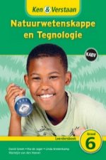 Study and Master Natural Sciences and Technology Grade 6 CAPS Learner's Book Afrikaans Translation