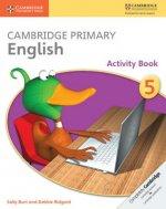Cambridge Primary English Activity Book 5