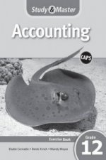 Study and Master Accounting Grade 12 CAPS Workbook