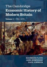 The Cambridge Economic History of Modern Britain 2 Volume Paperback Set