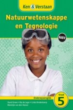Study and Master Natural Sciences and Technology Grade 5 CAPS Teacher's Guide Afrikaans Translation