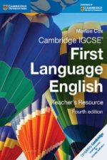 Cambridge IGCSE First Language English Teacher's Resource