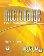 Interchange Intro Student's Book A with Self-study DVD-ROM and Online Workbook A Pack