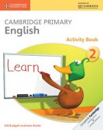 Cambridge Primary English Stage 2 Activity Book