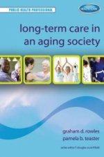 Long-Term Care In An Aging Society