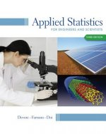 Applied Statistics for Engineers & Scientists