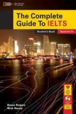 Complete Guide To IELTS with DVD-ROM and Intensive Revision Guide Access Code