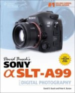 David Buschs Sony Alpha SLT-A99 GDE Digital SLR Photography