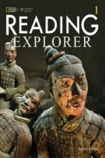 Reading Explorer 1 Student Book