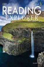 Reading Explorer 3 Student Book